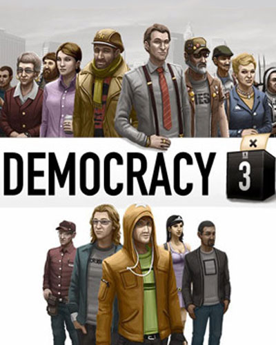 Free online pc game 2016: democracy 3 download free for pc.
