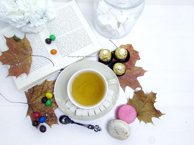 Почему мы едим сладкое и что с этим делать / блог A piece of beauty