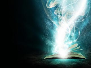 A 'Magic Book' as a True Master of Your Life.. Magic-book