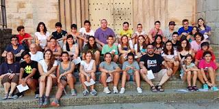 Delegació de Joventut del Bisbat de Sant Feliu de Llobregat