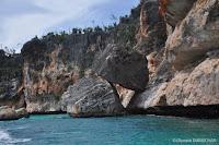Bahía de las Águilas en République Dominicaine