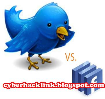 Cara Mudah Mendapatkan Ribuan Follower Twitter Dan Fanspage Facebook