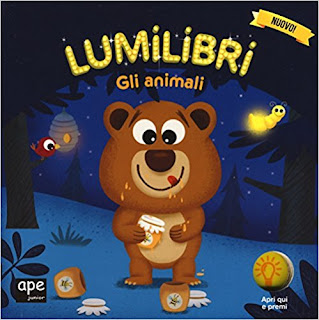 Libro Luminoso Animali PDF