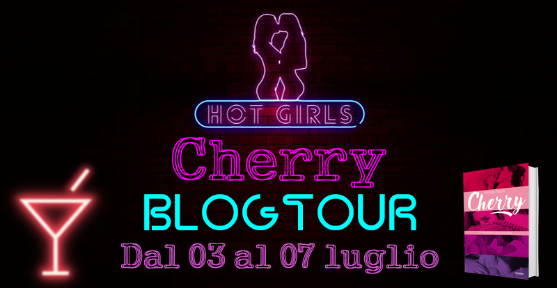 BlogTour: Cherry di Lindsey Rosin