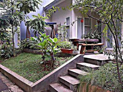 Tips dan Cara Membuat Desain Rumah Minimalis 2 Lantai Asri