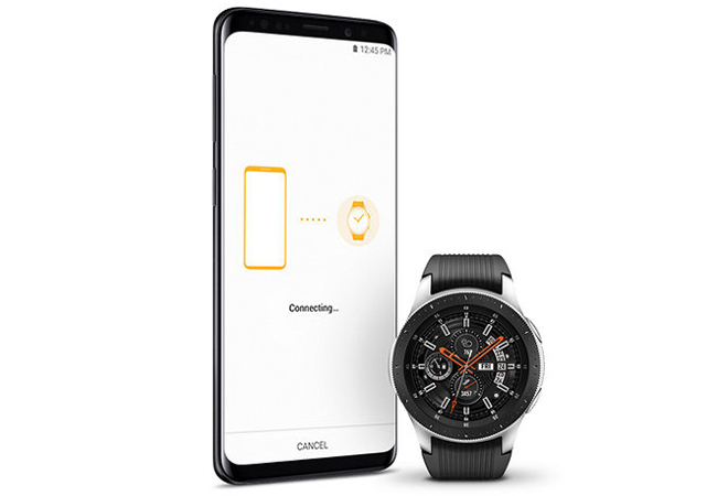 Tinuku Samsung to start sales of Galaxy Watch in South Korea