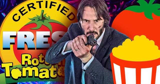 John Wick 3 Dapatkan Skor Terbaik di Rotten Tomatoes