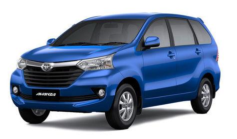Akhirnya Toyota Avanza Taklukan Mitsubishi Xpander