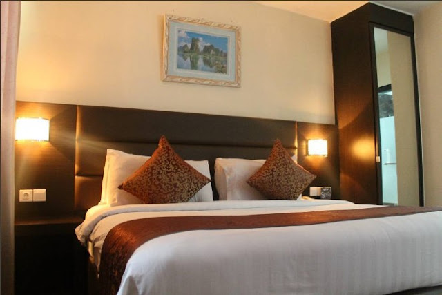Promosi Kepri The BCC Hotel Suite Convenience and Cozy