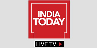 Watch India Today News TV Live
