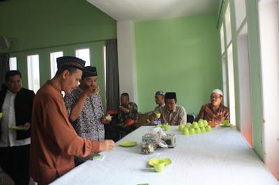 Dokumentasi Pembukaan Manasik Haji Part 2