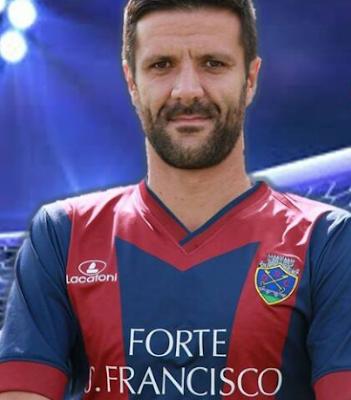Braga Jogador do Chaves