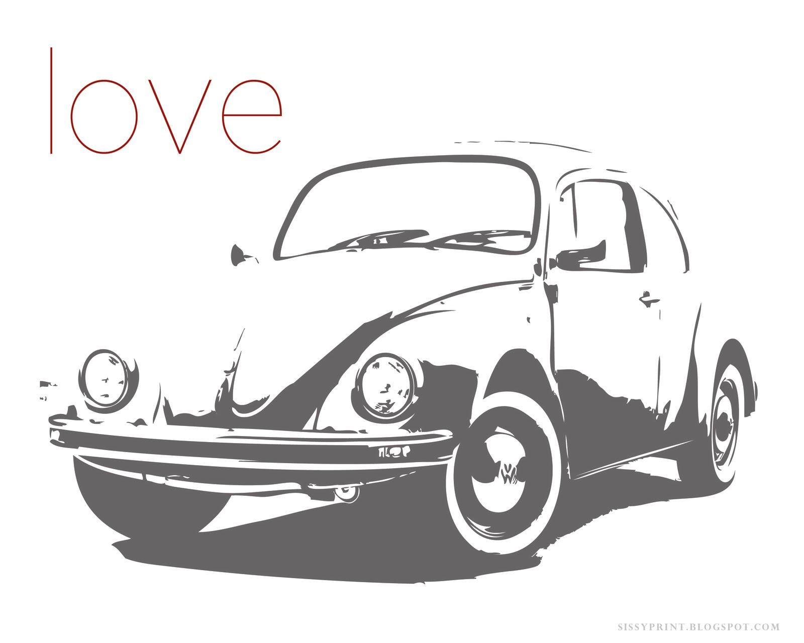 Sissyprint Quotable Monday Love Bug