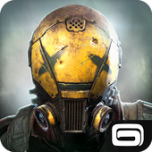 Modern Combat Versus: New Online Multiplayer FPS MOD Apk for Android