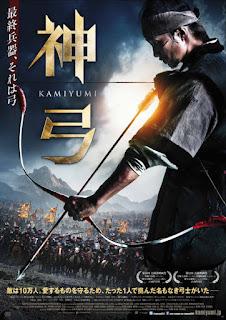 War of the Arrows สงครามธนูพิฆาต (2011) [พากย์ไทย+ซับไทย]