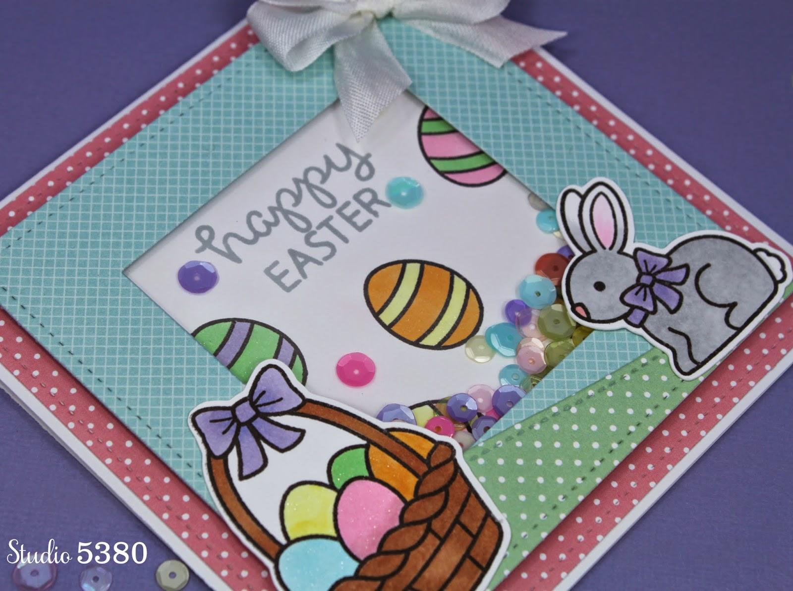 Studio 5380: Happy Easter