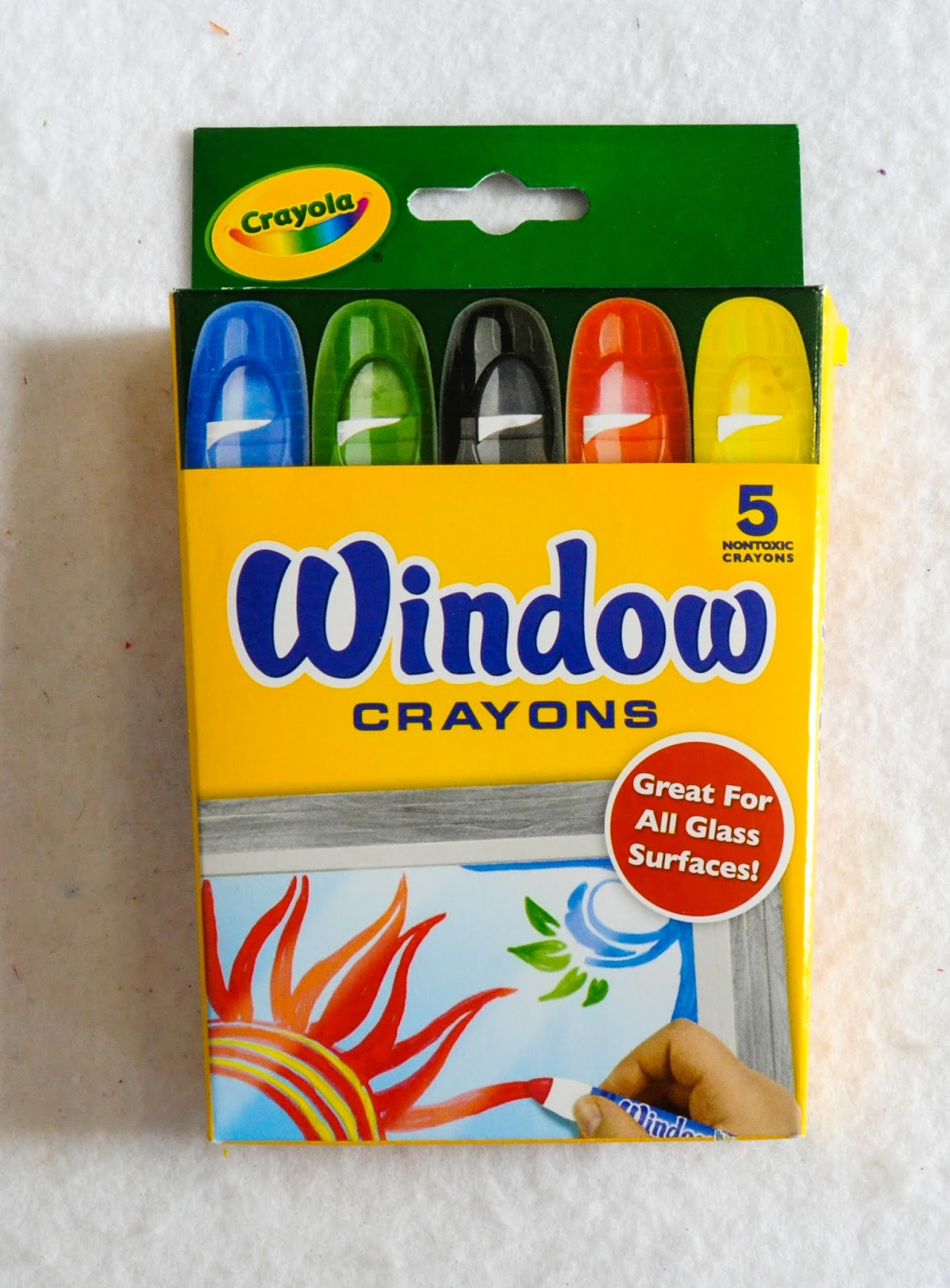 Window Markers