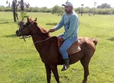 Pacujá-CE: Homem morre após cair de cavalo e ser atropelado por um carro na localidade de Batoque.