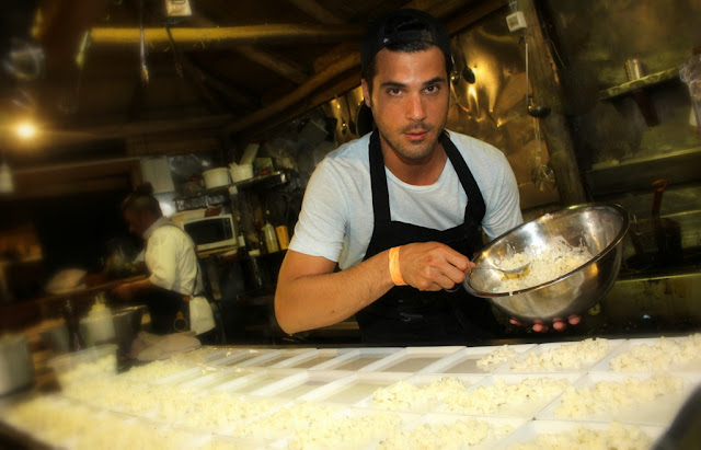 La cocina de Tommy Bistró marca diferencia en #PuntaDelEste