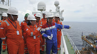 PT Pertamina Hulu Energi , karir PT Pertamina Hulu Energi , lowongan kerja 2017, lowongan kerja PT Pertamina Hulu Energi