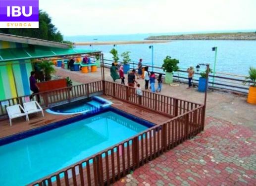 Mabohai Resort Klebang Melaka hari keluarga