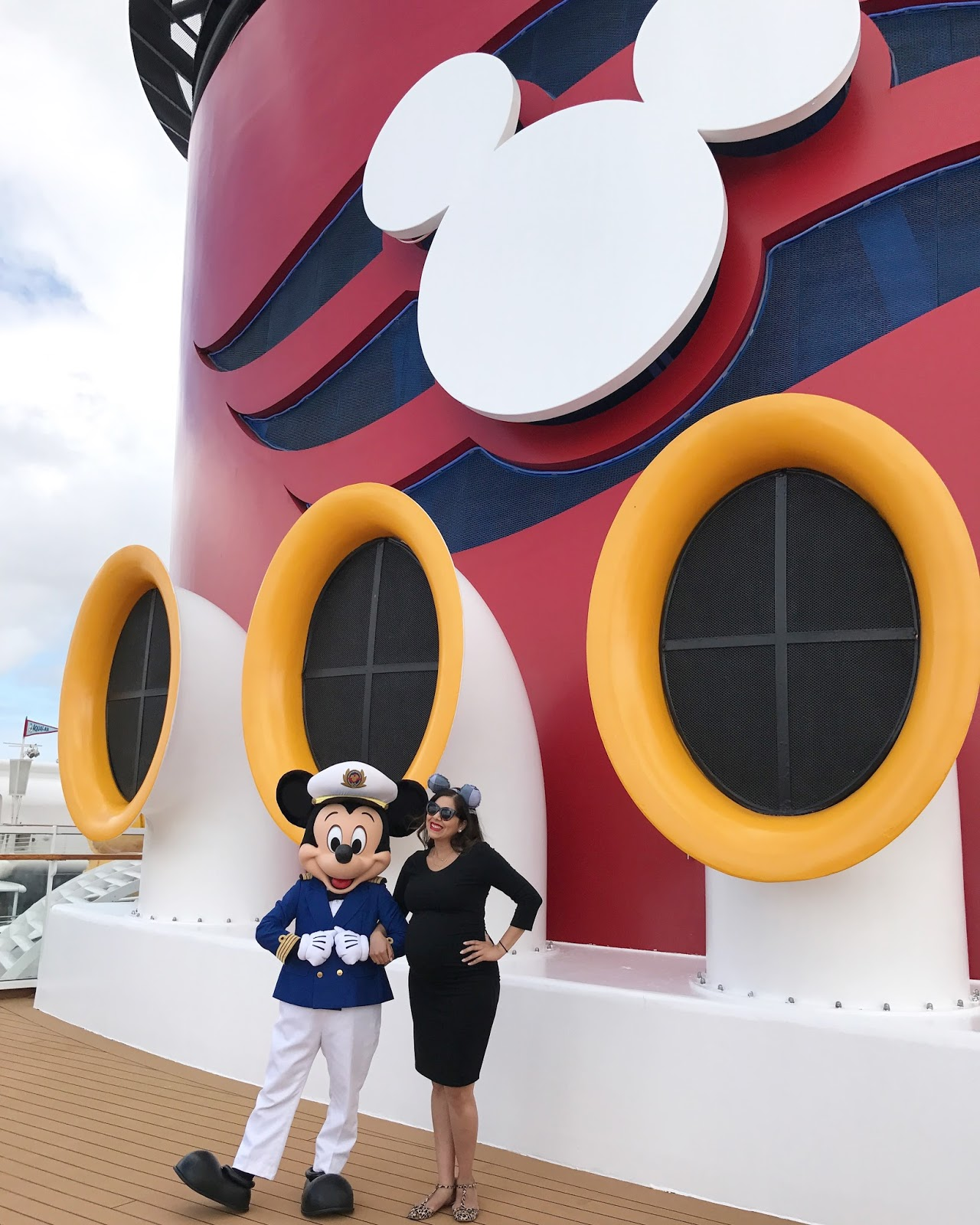 Disney Wonder Cruise Media Tour Recap, San Diego Lifestyle Blogger, San Diego Fashion Blogger