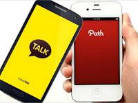 Kakao Talk Siap Akuisisi Path