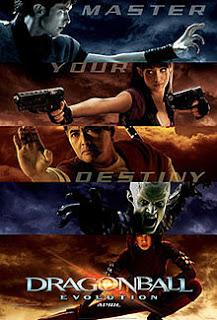 Sinopsis Film Dragonball Evolution