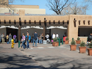 santa fe things to do