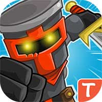 تحميل لعبة Tower Conquest مهكرة