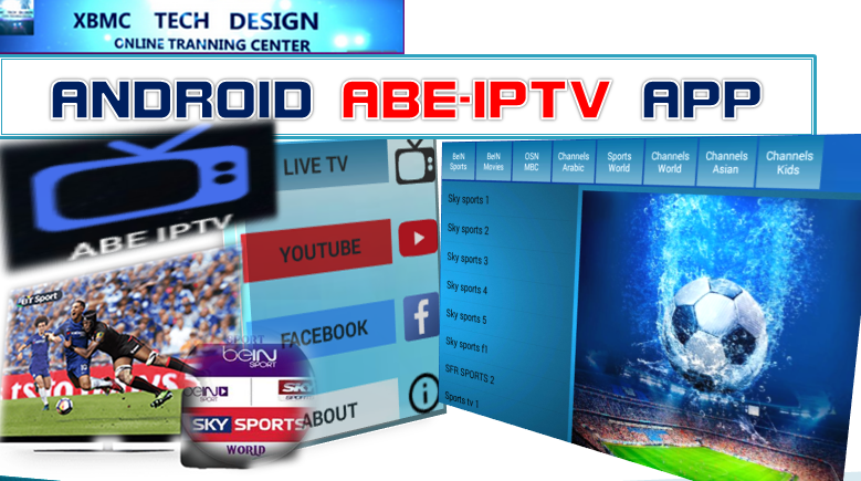 Download ABEIPTV APK- FREE (Live) Channel Stream Update(Pro) IPTV Apk For Android Streaming World Live Tv ,TV Shows,Sports,Movie on Android Quick ABE-PRO Beta IPTV APK- FREE (Live) Channel Stream Update(Pro)IPTV Android Apk Watch World Premium Cable Live Channel or TV Shows on Android