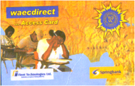 Click here to buy WAEC result checker PIN