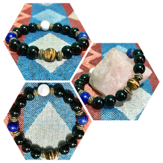 crystal bracelet for students, student bracelet, crystal shop philippines