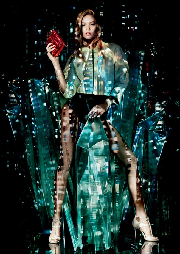 Concierge4fashion The Most Beautiful Girl In The World: Concierge4Fashion: Jimmy Choo 2015 Collection