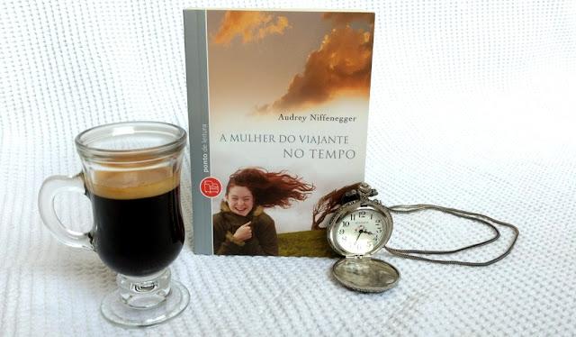 Resenha Livro A Mulher do Viajante no Tempo