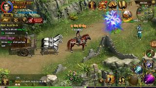 Tải game Chinh Đồ Mobile