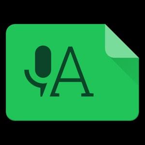 Mengubah pesan suara Whatsapp menjadi teks