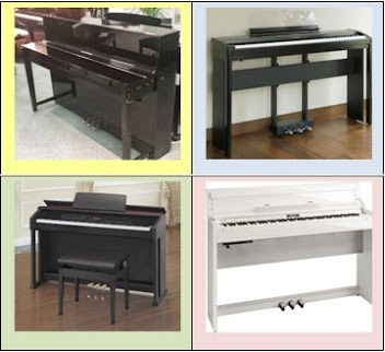 "AZ Piano News Favorite ""Biggest Bang for the Buck"" Digital Pianos!"