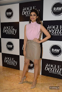 Parineeti Chopra at Vogue Beauty Awards 2016