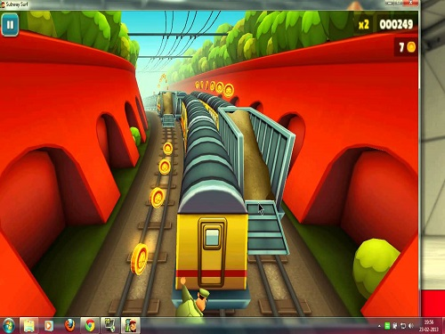 Subway Surfers Game Free Download