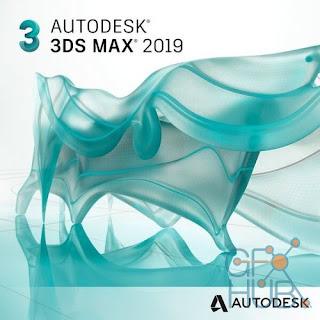 Descargar Autodesk 3ds Max 2019.1.1, full + Crack
