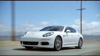 these contradictions live on in the new Panamera S E-Hybrid