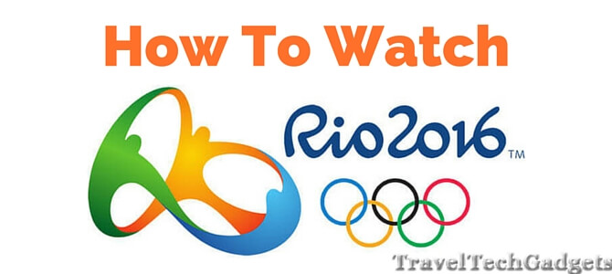 how to watch a repeat of olymlic games