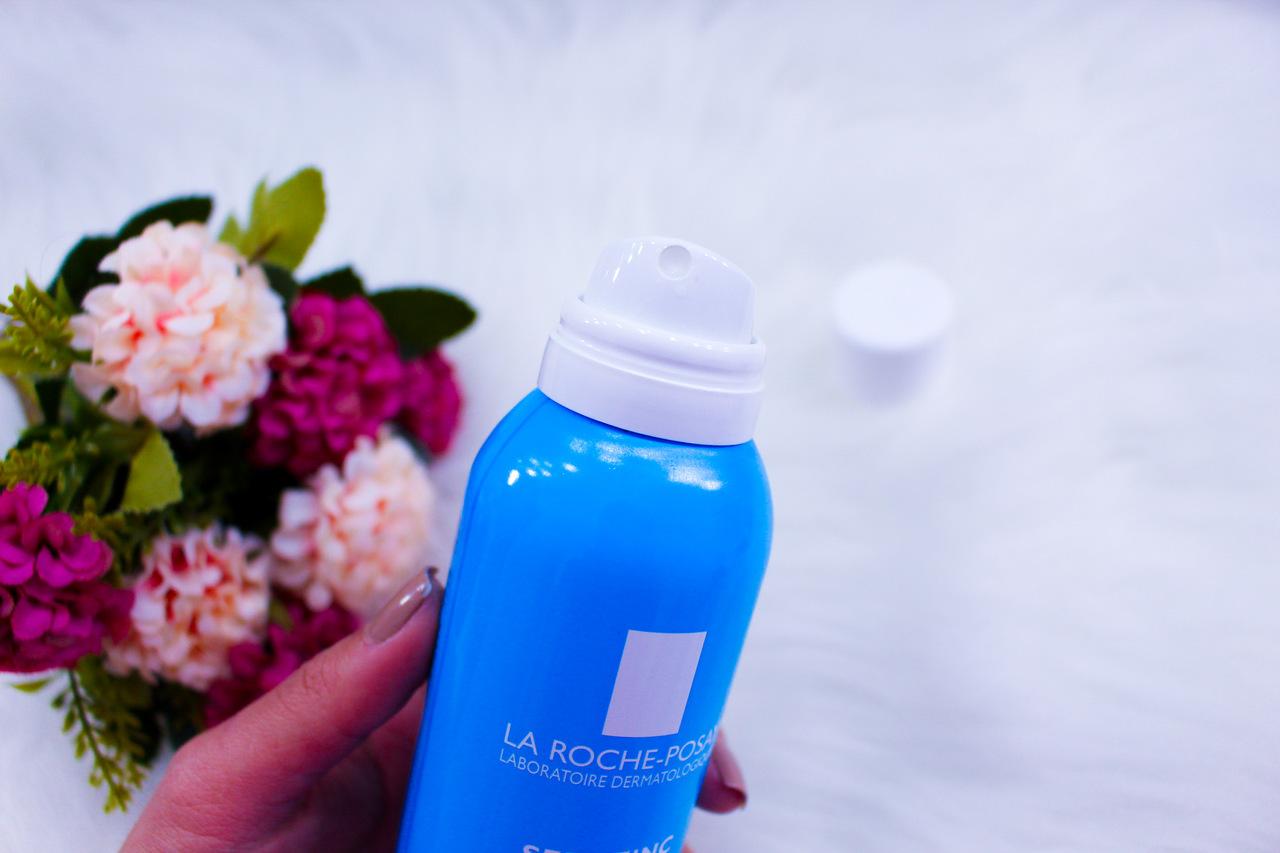 Resenha: Serozinc Spray Purificante da La Roche Posay