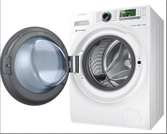 Mesin Cuci Sharp Front Loading 1 Tabung Semua Merk Beserta
