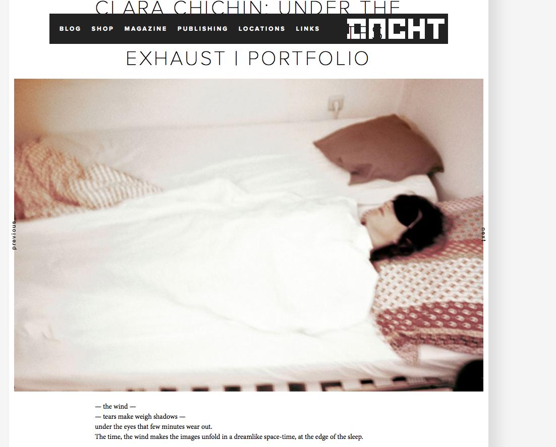 http://www.dienacht-magazine.com/2015/02/03/clara-chichin/