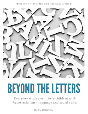 Beyond the Letters eBook