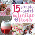15 Valentine Treats