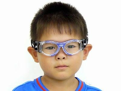 Cara Melindungi Penglihatan Mata Anak