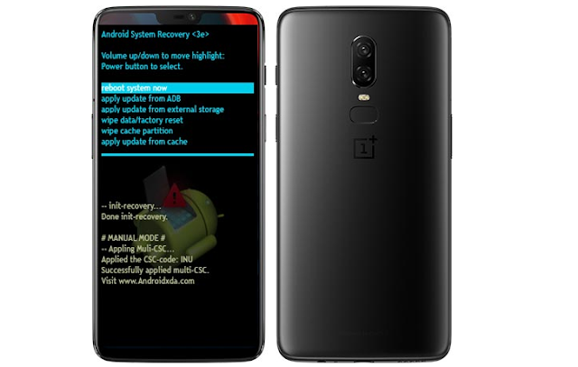 Cara Memperbaiki Masalah Umur Baterai OnePlus 6 2